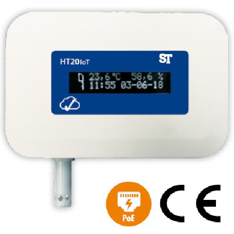 HT20 IoT