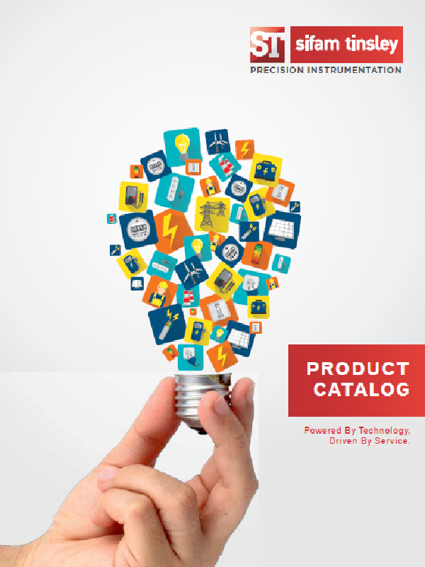 Product Overview Catalog