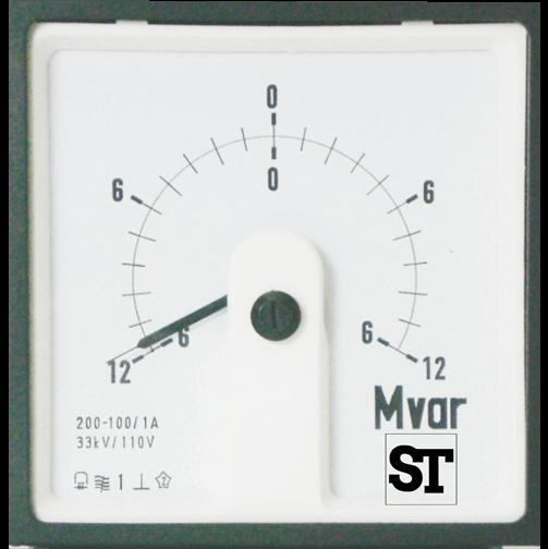 Sigma Series LML Meter