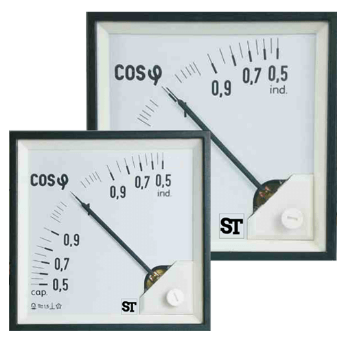 Sigma Series LF Meter