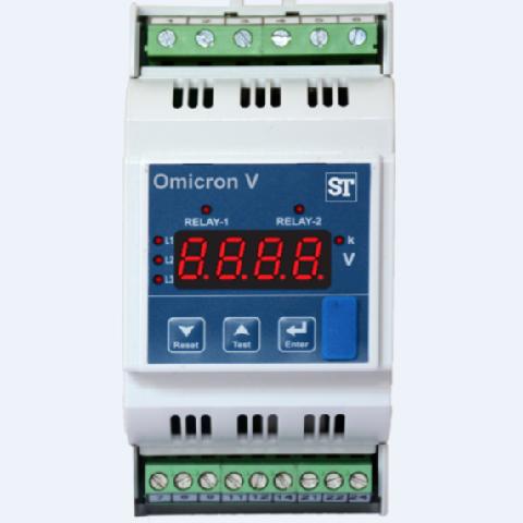 Omicron V