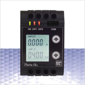 Theta Hz