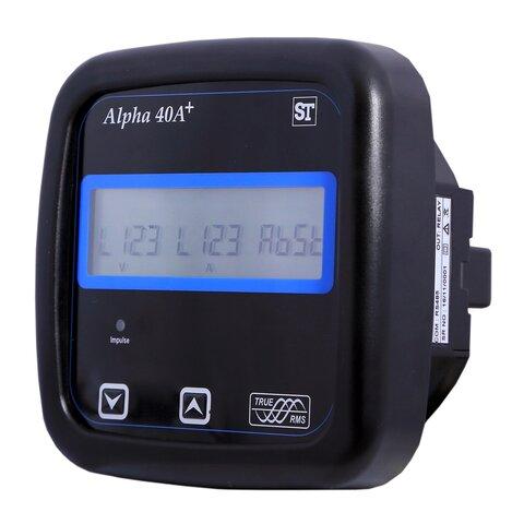 Alpha 40A plus