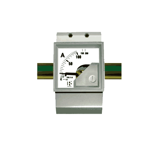 Sigma Series DE DS FM-35 Meter