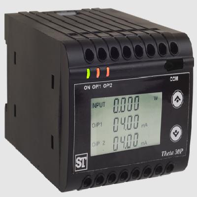 Transducers and Isolators