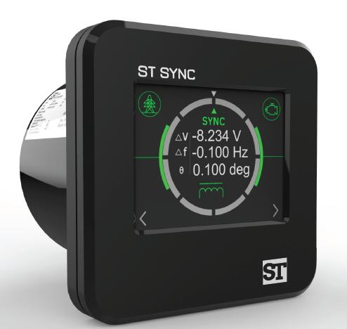 ST Sync