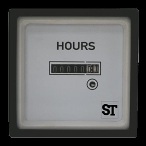 Sigma Series Elapsed Time Meter