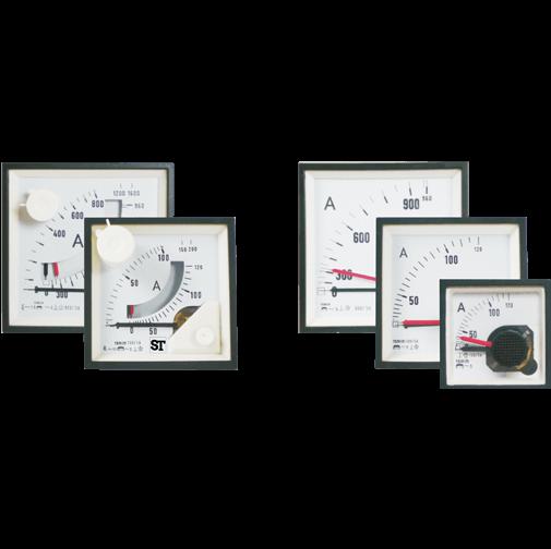Sigma Series EB-BM Meter