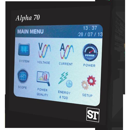 Alpha 70