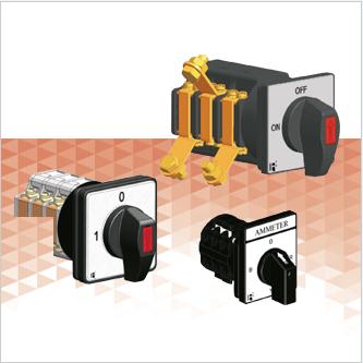 Rotary Switch Series