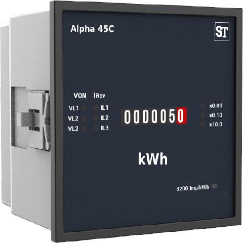 Alpha 45C