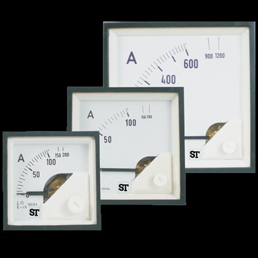 Sigma Series DE Meter